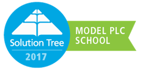 Solution Tree Model PLC School Logo